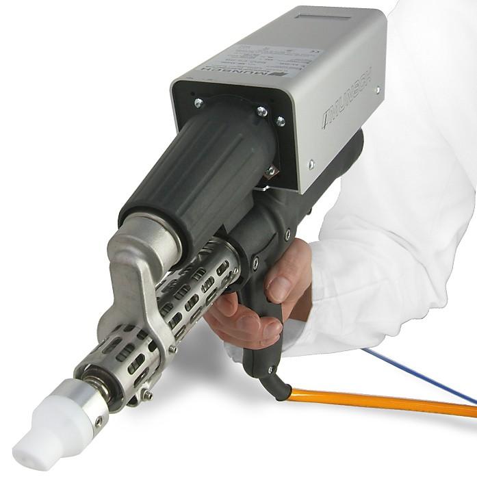 Munsch Mini Extruder