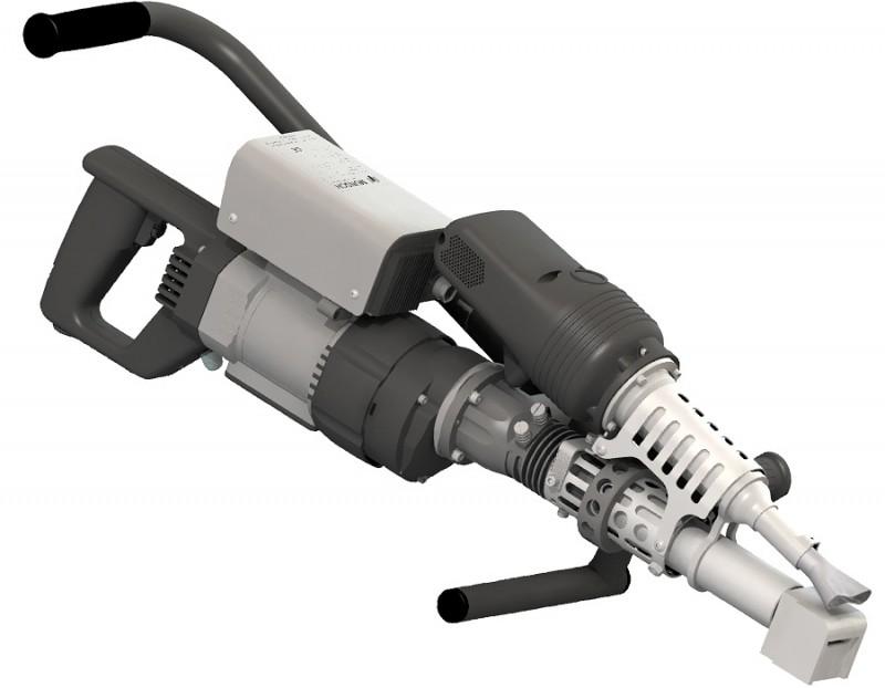 Munsch MAK 48 D Extruder