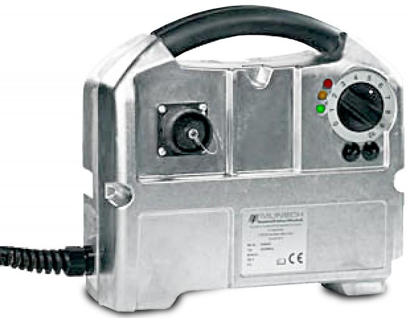 Powerbox für Munsch-Extruder