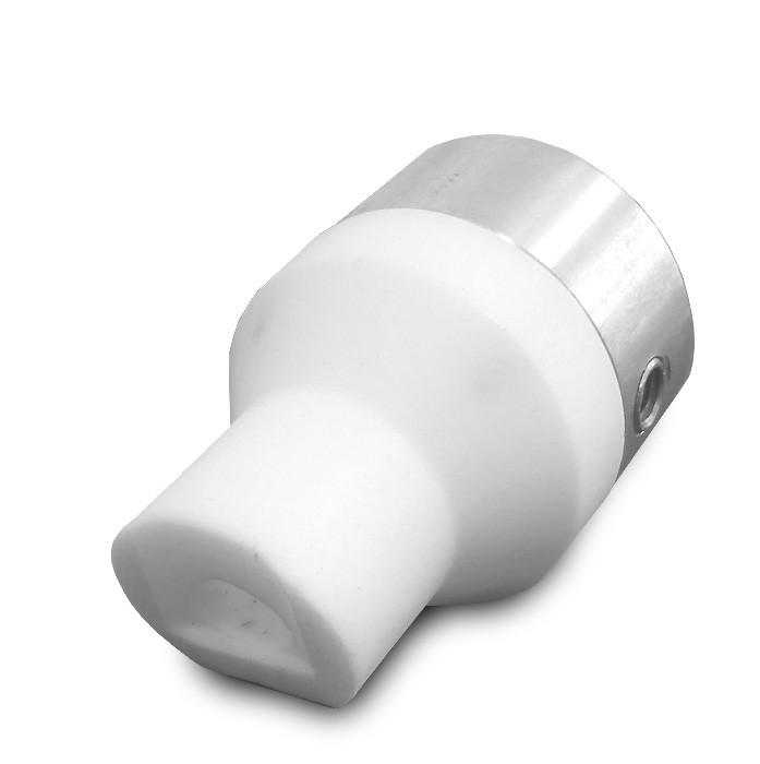 Foliennaht Schweißschuh für den Munsch Mini