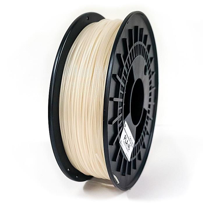 Zero-Warp PLA 3D Filament 1,75 mm, 750 g Natur