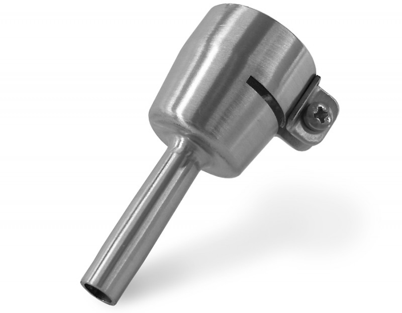Runddüse 30 mm - 10 mm