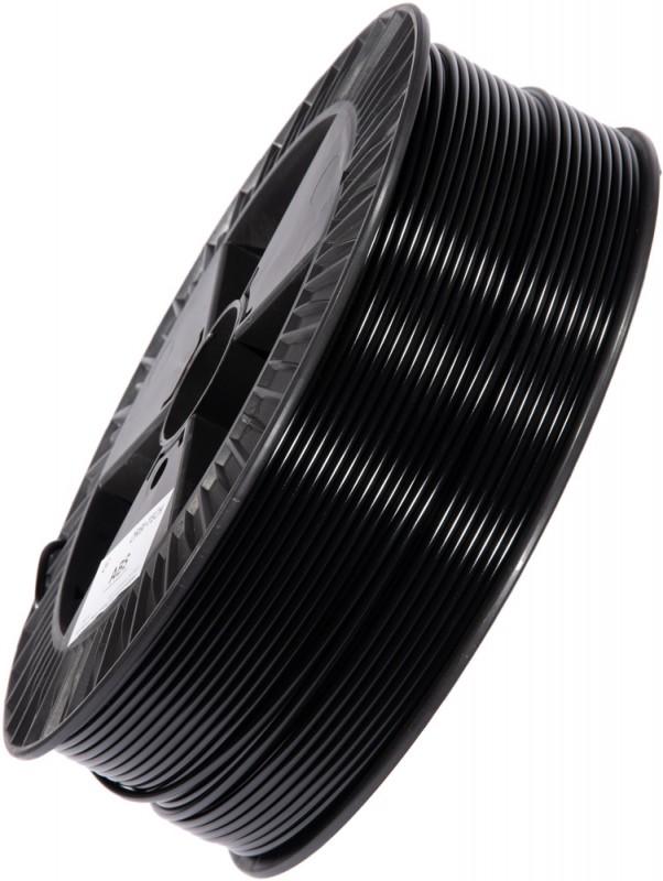 ABS Schweißdraht 4 mm 2,2 kg auf Spule, Schwarz