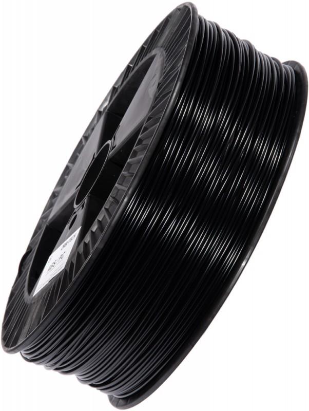 ABS/PC 3 mm, 2.2 kg on spool, Black