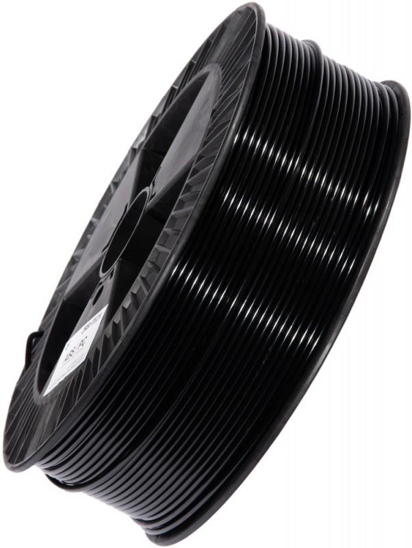 ABS/PC Schweißdraht 4 mm, 2,2 kg auf Spule, Schwarz