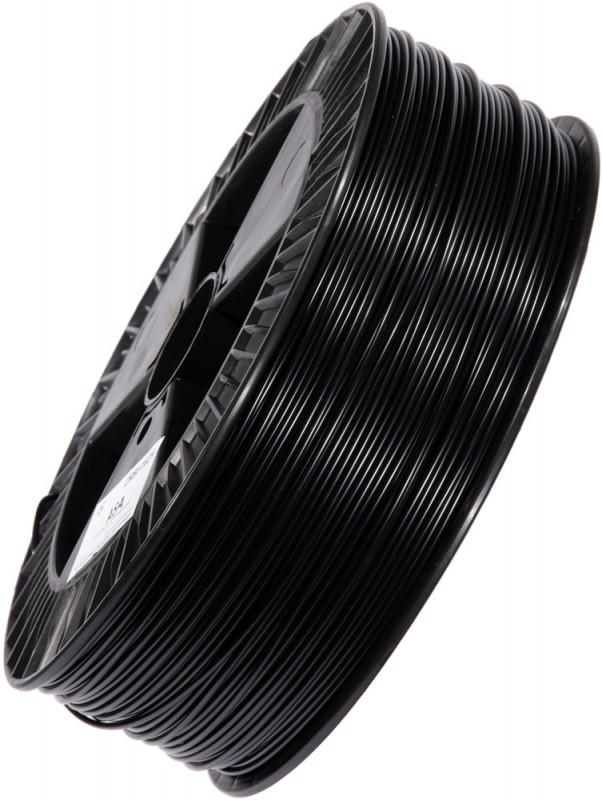 ASA 3D Filament 1,75 mm, 2,2 kg auf Spule, Schwarz
