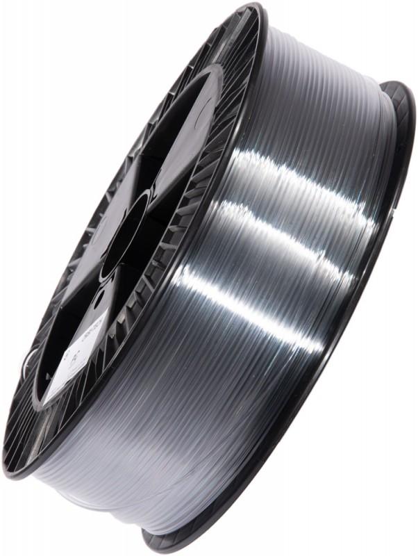 PC Schweißdraht 3 mm 2,3 kg auf Spule, Transparent