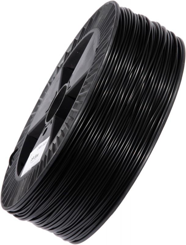 PP-flex Schweißdraht 4 mm 2,2 kg auf Spule, Schwarz