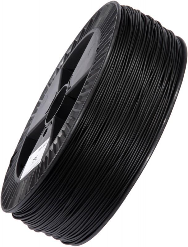 TPE Schweißdraht 3 mm 2,2 kg auf Spule, Schwarz