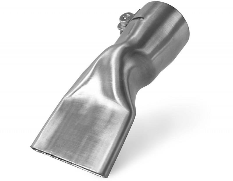 Winkel-Flachdüse 40 mm x 2 mm