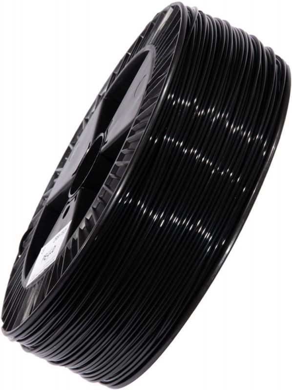 PE-LLD Schweißdraht 3 mm 2,2 kg auf Spule, Schwarz