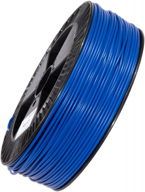 PE-LLD Schweißdraht 4 mm 2,2 kg auf Spule, Ultramarin Blau