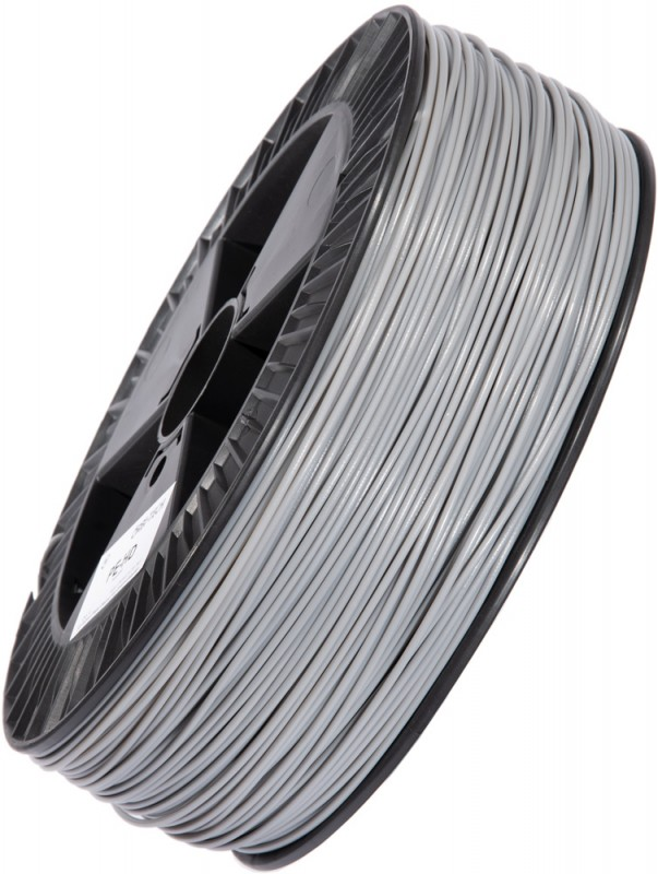PE-HD Schweißdraht 3 mm 2,2 kg auf Spule, Signalgrau