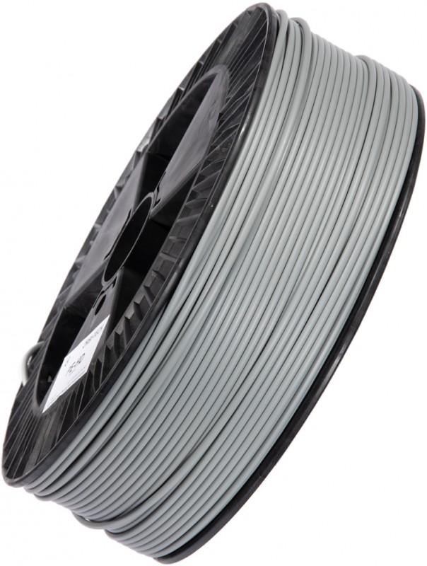 PE-HD Schweißdraht 4 mm 2,2 kg auf Spule, Verkehrsgrau