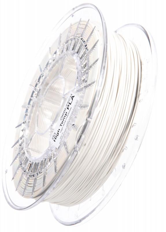 High-Temp 3D PLA Filament 1,75 mm, 750 g, Natur