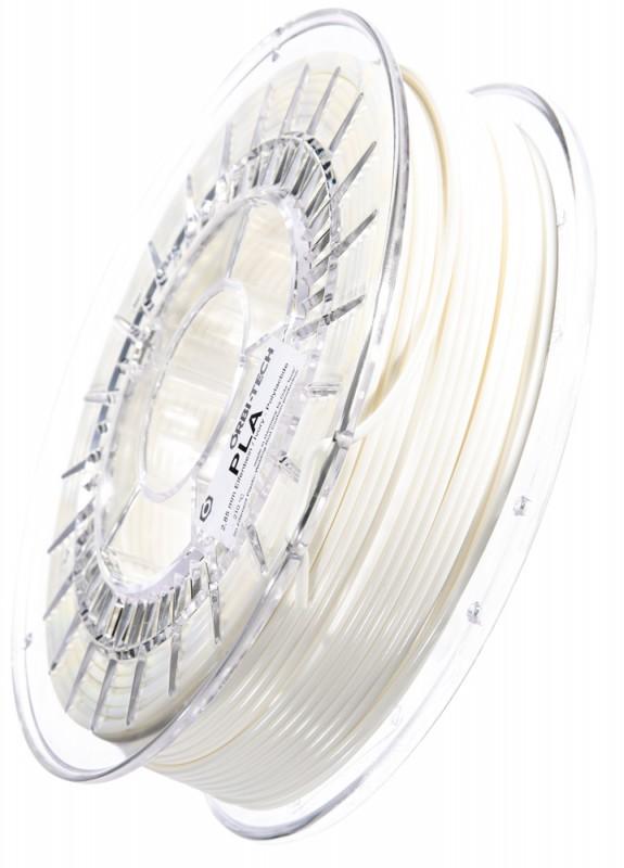 PLA Filament 2,85 mm, 750 g, Elfenbein