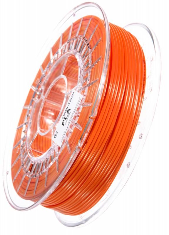 PLA Filament 2,85 mm, 750 g, Orange