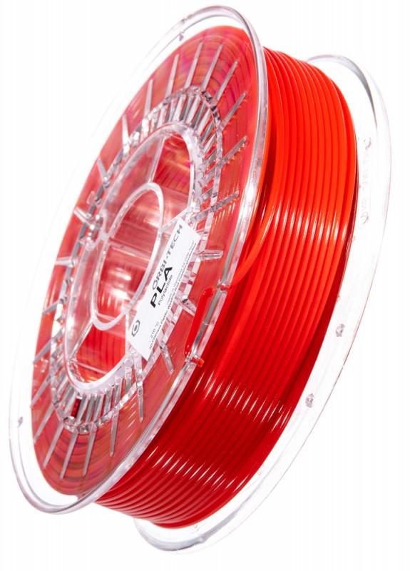 PLA Filament 2,85 mm, 750 g, Rot