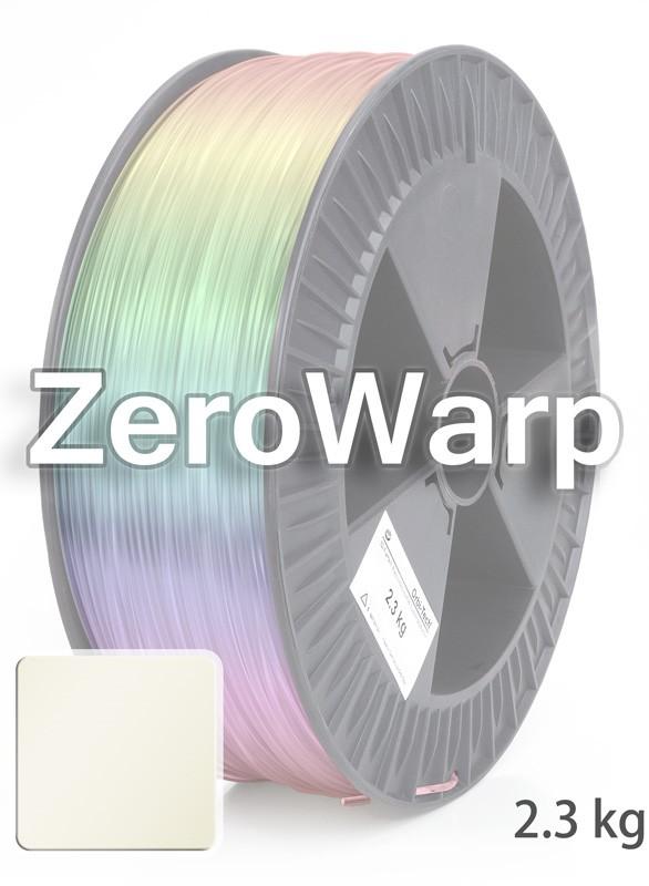 Zero-Warp PLA 3D Filament 2,85 mm, 2.300 g, Natur
