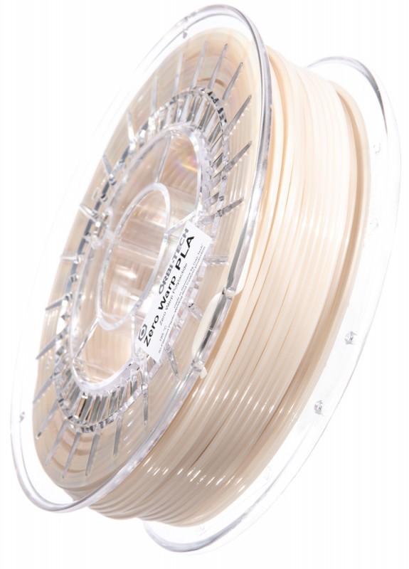 Zero-Warp PLA 3D Filament 2,85 mm, 750 g, Natur