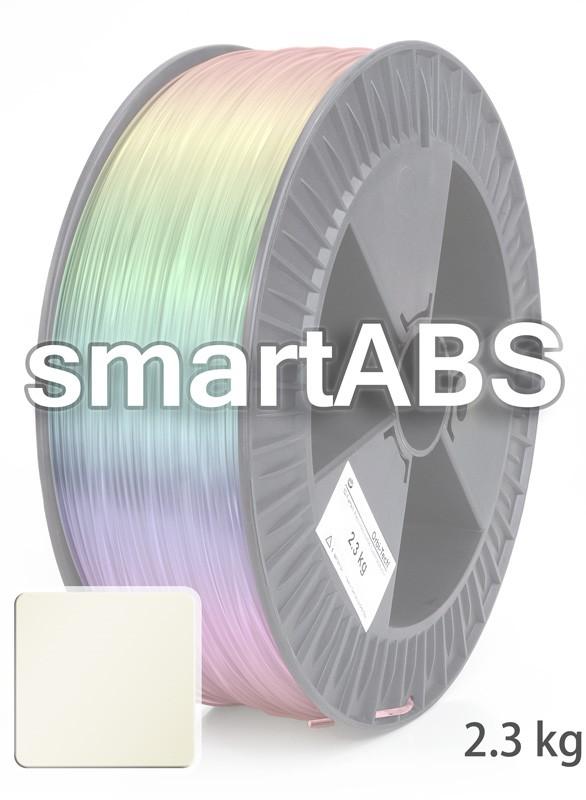 smartABS Filament 1,75 mm, 2.300 g, Natur