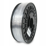 BendLay Filament 3 mm on spool, glass-clear / Transparent