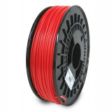 ABS Filament 3 mm, Red