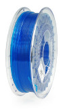 ABS Filament 2,85 mm, 750 g Klar / Transparent