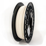 PLA 3D Filament 1.75 mm, 750 g, Elfenbein