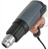 Hot Air Gun HG 2310 with LCD-Display