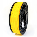 ABS/PC 3D Filament 1.75 mm, 750 g on spool, Black