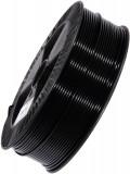 ABS/PC Welding Rod 4 mm, 2.2 kg on spool, Black
