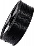 ASA 3 mm, 2.2 kg on spool, Black