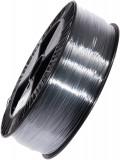 PC Welding Rod 4 mm 2.2 kg on spool, Transparent