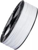 PE-LD Schweißdraht 4 mm 2,2 kg auf Spule, Weiß