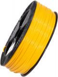 PE-LLD Schweißdraht 4 mm 2,2 kg auf Spule, Signal Gelb