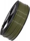 PE-LLD Schweißdraht 4 mm 2,2 kg auf Spule, Schilf Grün