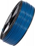 PE-HD Schweißdraht 3 mm 2,2 kg auf Spule, Verkehrsblau
