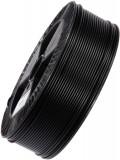 PE-HD Welding Rod 4 mm 2.2 kg on spool, Black