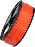 PE-HD Schweißdraht 4 mm 1,5 kg auf Spule, Verkehrsorange
