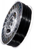 ABS/PC 3D Filament, 1,75 mm, 750 g auf Spule, Schwarz