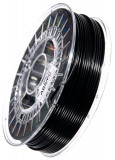 ABS/PC 3D Filament 2.85 mm, 750 g on spool, Black