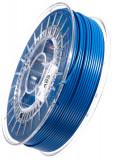 ABS 3D Filament 2,85 mm, 750 g Blau