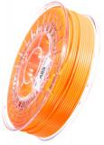 ABS 3D Filament 2,85 mm, 750 g Leucht-Orange