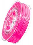 ABS 3D Filament 2,85 mm, 750 g Pink / Magenta
