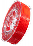 ABS 3D Filament 1,75 mm, 750 g Rot