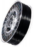 ABS Filament 1,75 mm, 750 g Schwarz