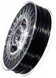 ABS Filament 2,85 mm, 750 g Schwarz