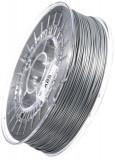 ABS Filament 1,75 mm, 750 g Silber