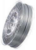 ABS Filament 2,85 mm, 750 g Silber